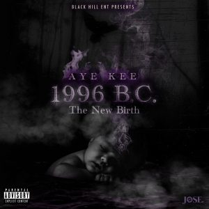 1996 B.C. The New Birth